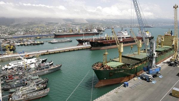 Cargotec's Kalmar equips Russia's largest port operator