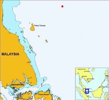 Pirates Hijack Product Tanker in South China Sea