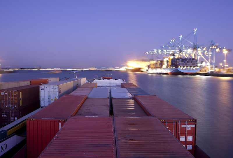 EU opens investigation into tax exemptions for Dutch ports