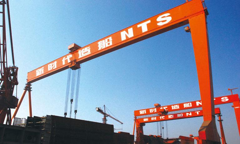 Pan Ocean orders in China