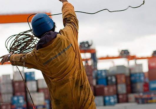 Half of Seafarers Unable to Keep in Touch with Their Loved Ones