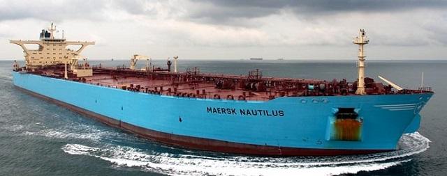 Euronav continues VLCC buying spree