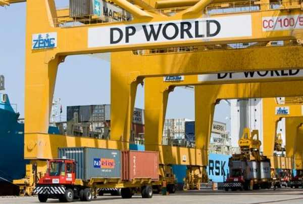 DP World Vancouver Island terminal to export US-bound Canada cargo