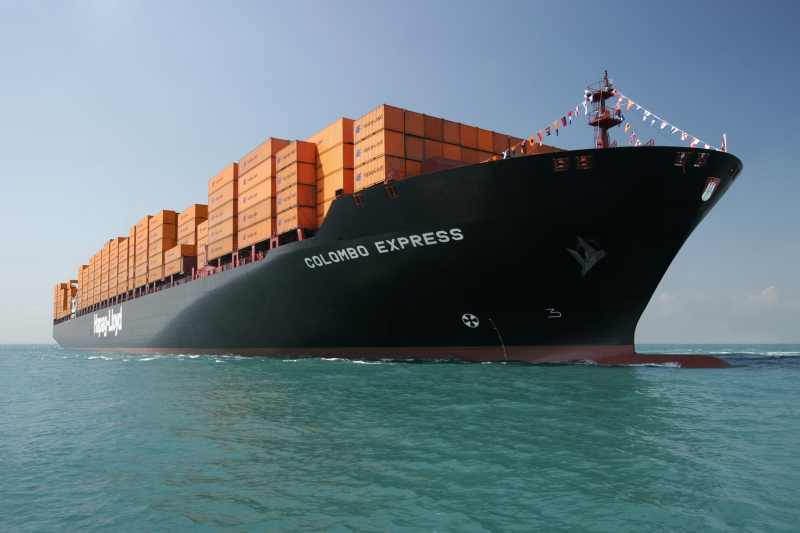 Hapag-Lloyd warns of surcharges as new eco fuel costs 50-100pc more