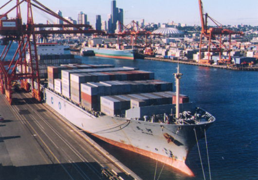 COSCO sends eight ships for recycling