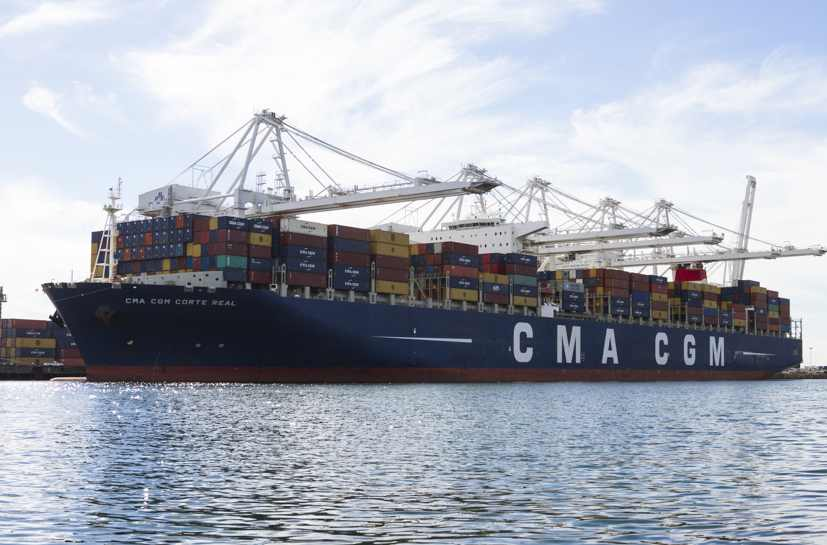 Maersk jilts CMA CGM as 2M deal with MSC precludes old alliances