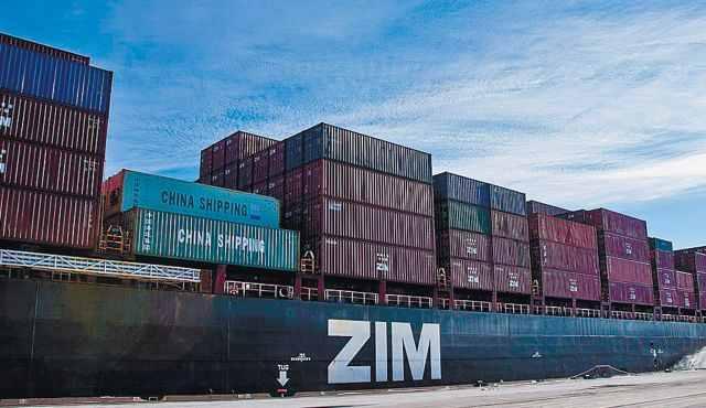 Israeli government, Zim owner Israel Corp end golden share impasse