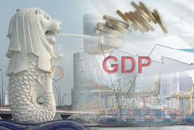 Singapore GDP slows in second quarter to 2pc, half as fast as before