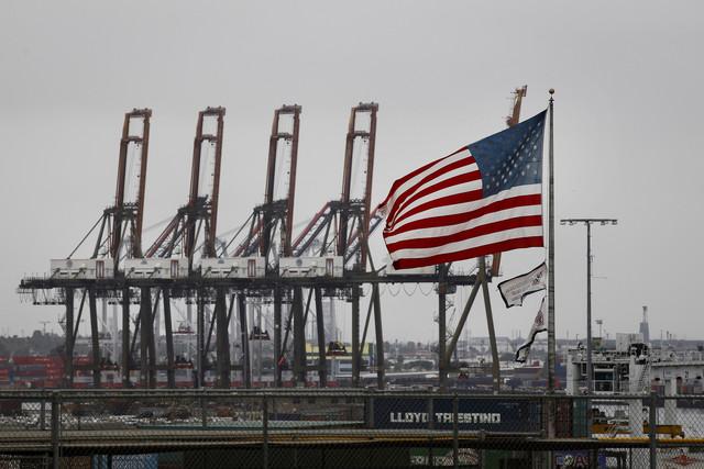 US West Coast: Labour uncertainty drives up cargo movement through San Pedro ports