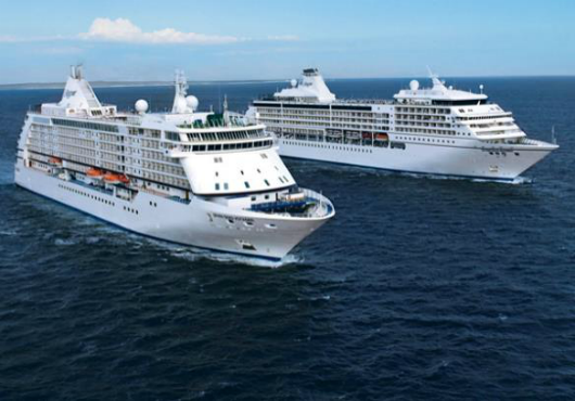 Cruise Liners Scratching Israel off Itineraries
