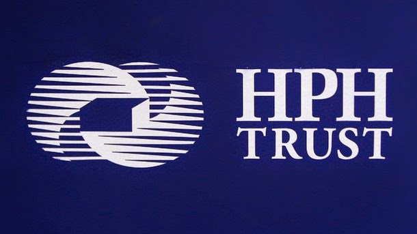 HPH Trust first half profit up 16pc to US$119.6 million, revenues up 2pc