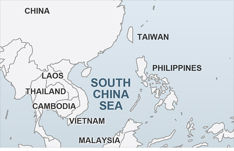 Bolder and more numerous pirate attacks haunt South China Seas