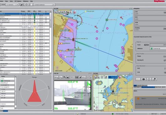 Raytheon to Launch ShipGuard at SMM, Hamburg