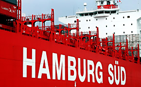 Hamburg Sud to acquire Chile's CCNI to boost South American liner network