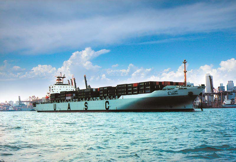 UASC challenges FMC rules governing 'controlled' carriers