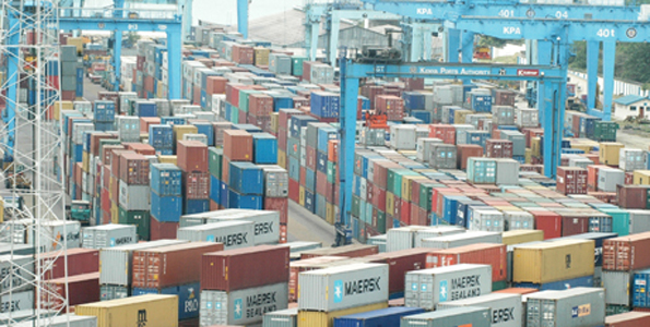 Mombasa port increases quarterly volume 9pc, expects coming box boom