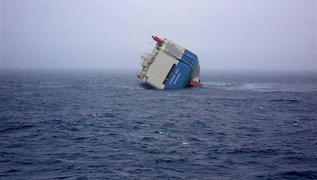 Annual salvage jobs flat, but revenues rise 11.3pc to US$700 million