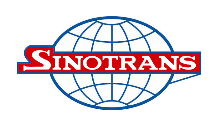 Sinotrans Shipping reports loss of US$242m in 2016