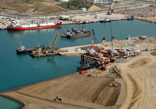 APM Terminals Izmir to Boost Capacity