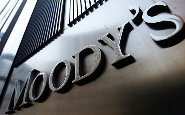 Moody's downgrades MOL estimate to Baa3, the lowest investment grade