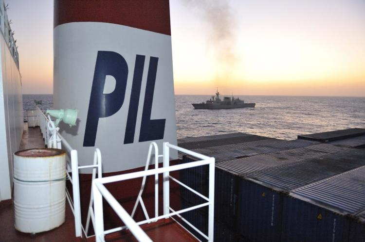 China Shipping, PIL sign multi-dimensional container co-operation deal