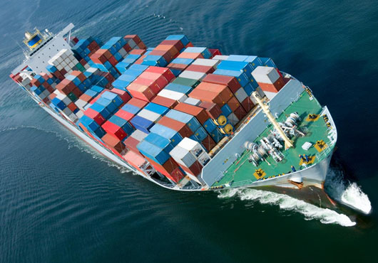 Demand for Container Shipping Outstripping Supply