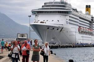 Turkey's Alanya Port's Traffic Up On Israel Situation