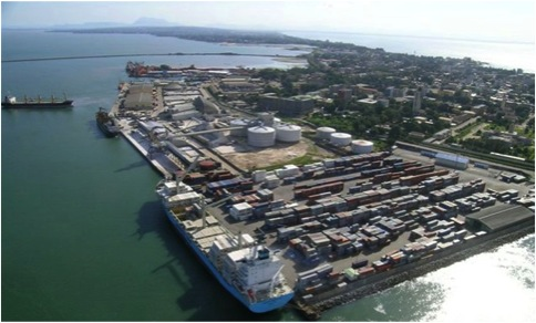 Ships calling in Ebola-hit areas turned away from disease-free ports