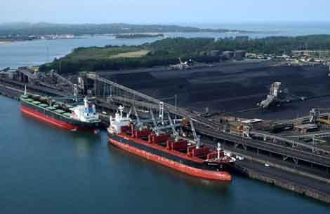 India to turn big importer of iron ore in FY15