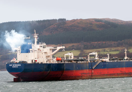 Tanker with Kurdish Crude Dissappears from Radar