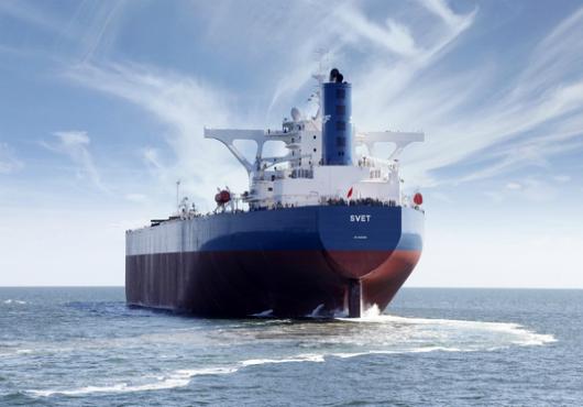 Sovcomflot Navigates Back to Black