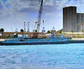 New Tender for River Port Operation in Damietta Port announced