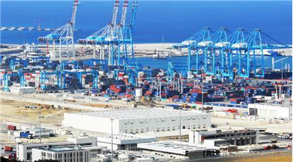 Rising star Tanger Med box port wins US$10 million cold warehouse deal
