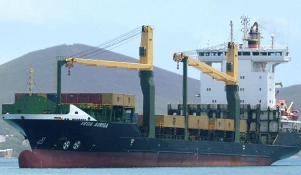 Australia bans Liberian MSC ship from ports for poor seafarer standards