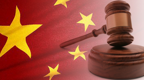 China: Courts build reputation in maritime disputes