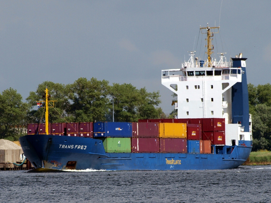Eco-compliance costs darken future of Baltic shortsea shipping
