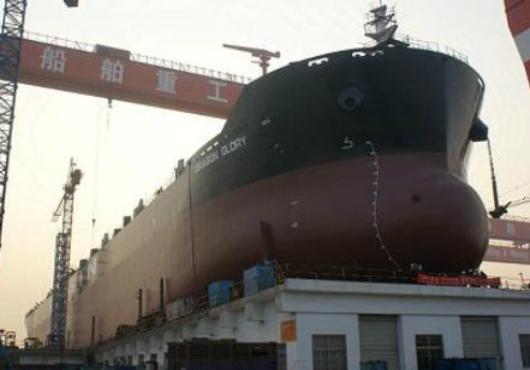 China Whitelists 51 Shipyards