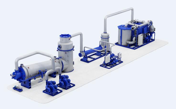 New, modular Smit LNG/LPG inert gas systems from Alfa Laval