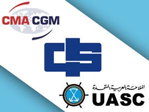 CMA CGM, UASC, China Shipping - forge latest mega alliance