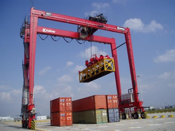 Cargotec's Kalmar to deliver 7 RTGs to Chile at a cost of US$14 million