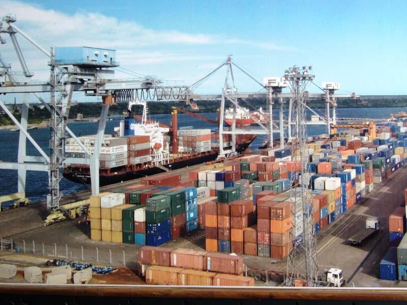 Dar es Salaam port to undergo major upgrade with World Bank loan