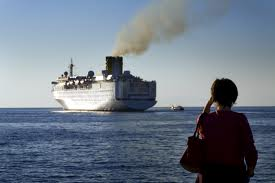 MSC low-sulphur fuel levy US$15/TEU Asia-Europe, but $165/TEU to Montreal