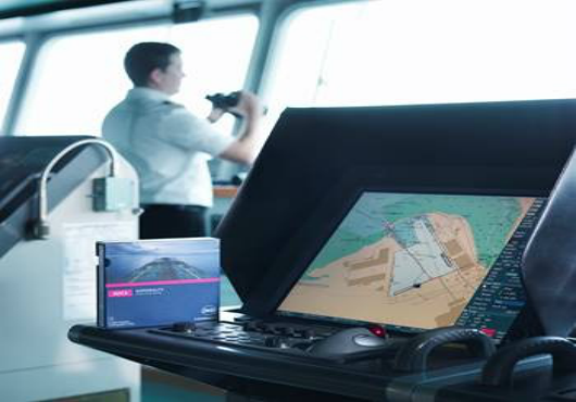 Global Tanker Fleet Shying Away from ECDIS