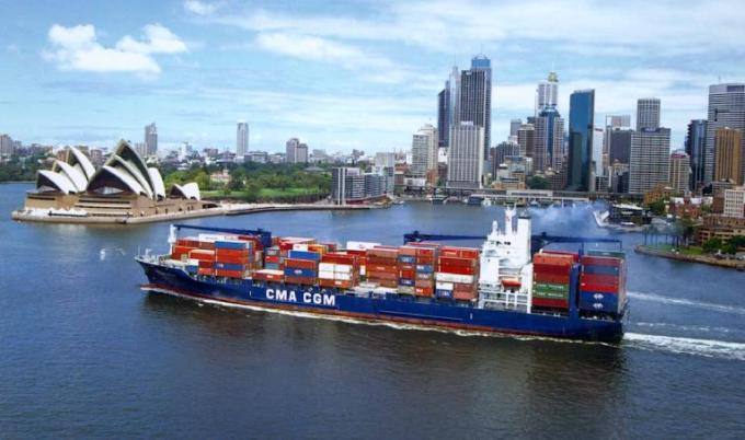 CMA CGM Amerigo loop adds Miami with breakbulk, outsize, hazmat capacity