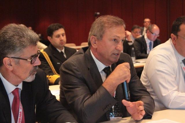 Turkish Maritime & Naval Summit: Experts Discussed Current Topics