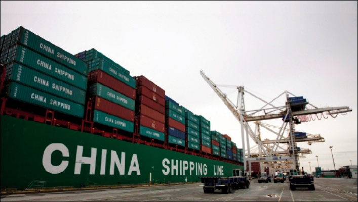 Asia to US container traffic surpasses 1.3 million TEU in August