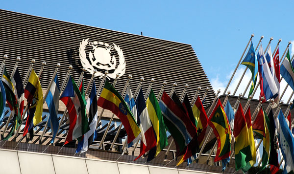IMO opens the way to E-Cetification