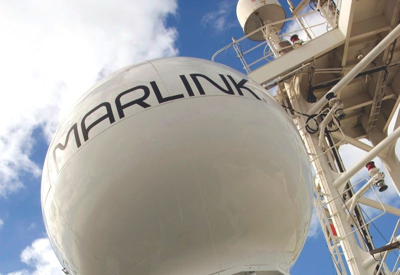 Maritime satellite business Marlink to be sold by Airbus Defence and Space