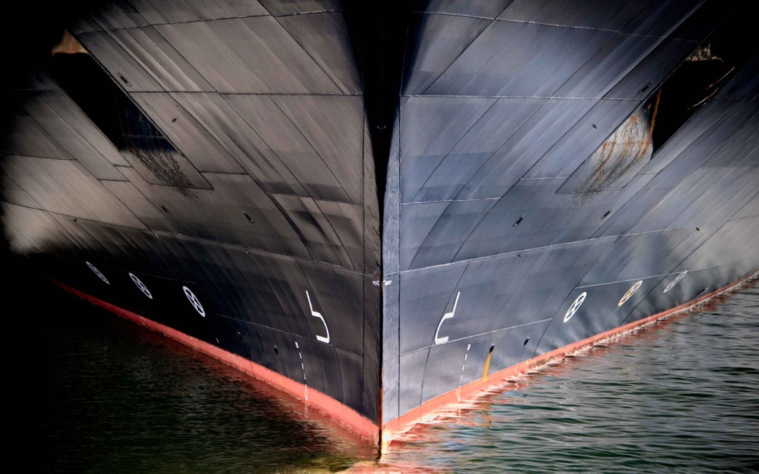 2M and Ocean Three shipping alliances stand to save mega bucks on bunker