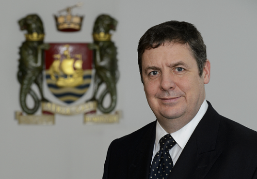 Excessive Port Charges Threat to UK Shipowners